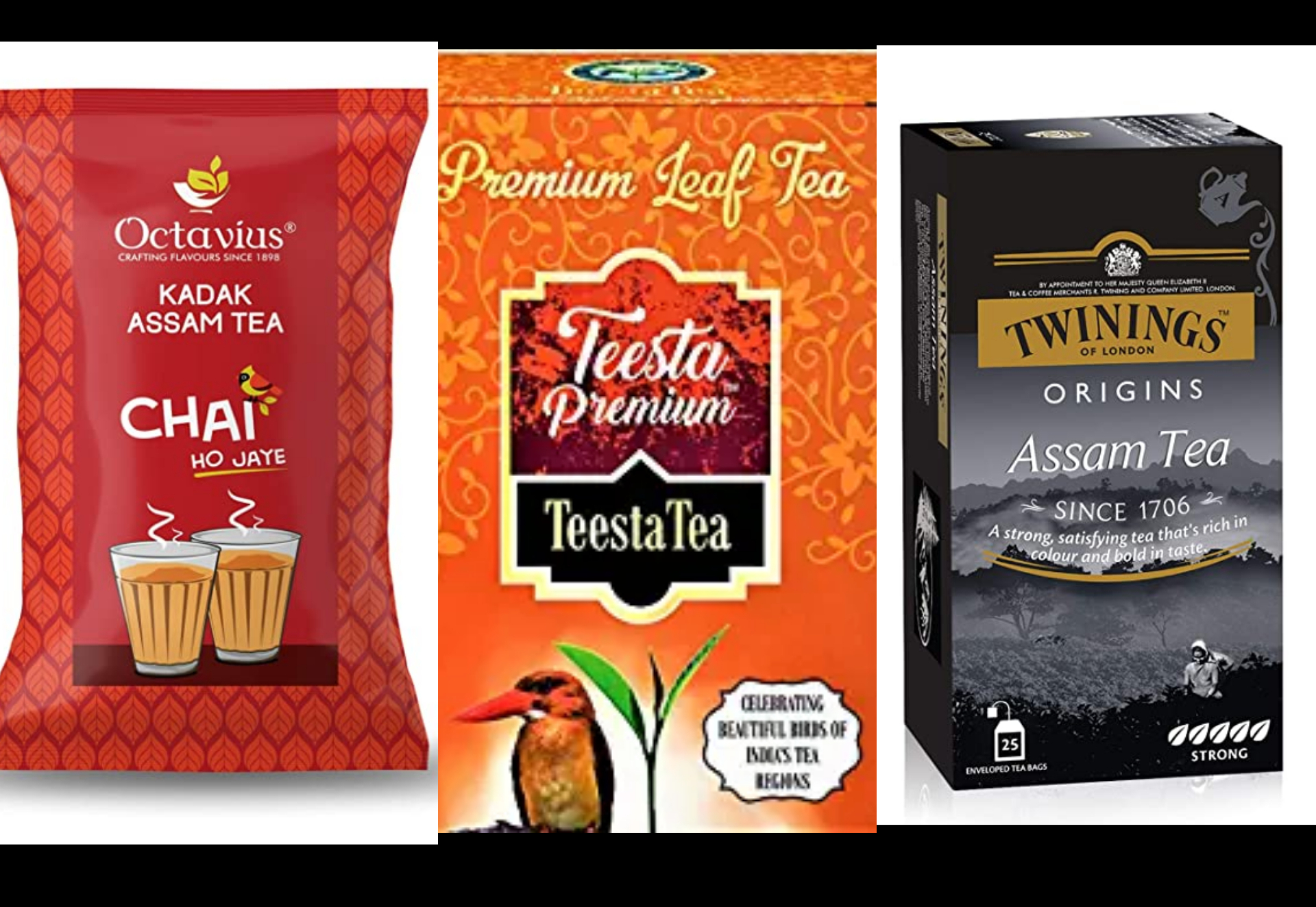 Assam Tea buy online | best quality | Green Tea