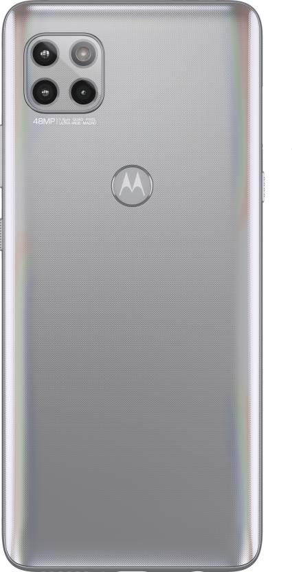 5G Mobile in India – Moto G 5G -prices , full specifications