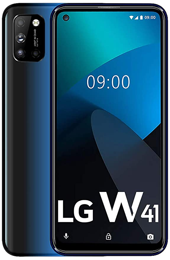 LG W41 best price in India, full specifications
