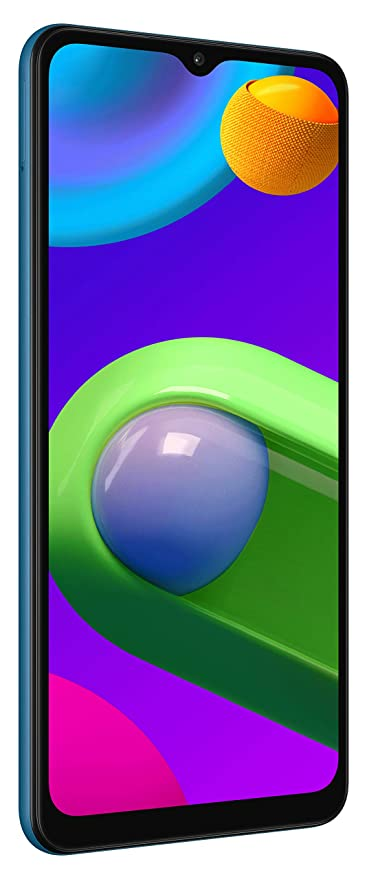 Samsung galaxy M02 at lowest price Rs6,999, compare, specifications