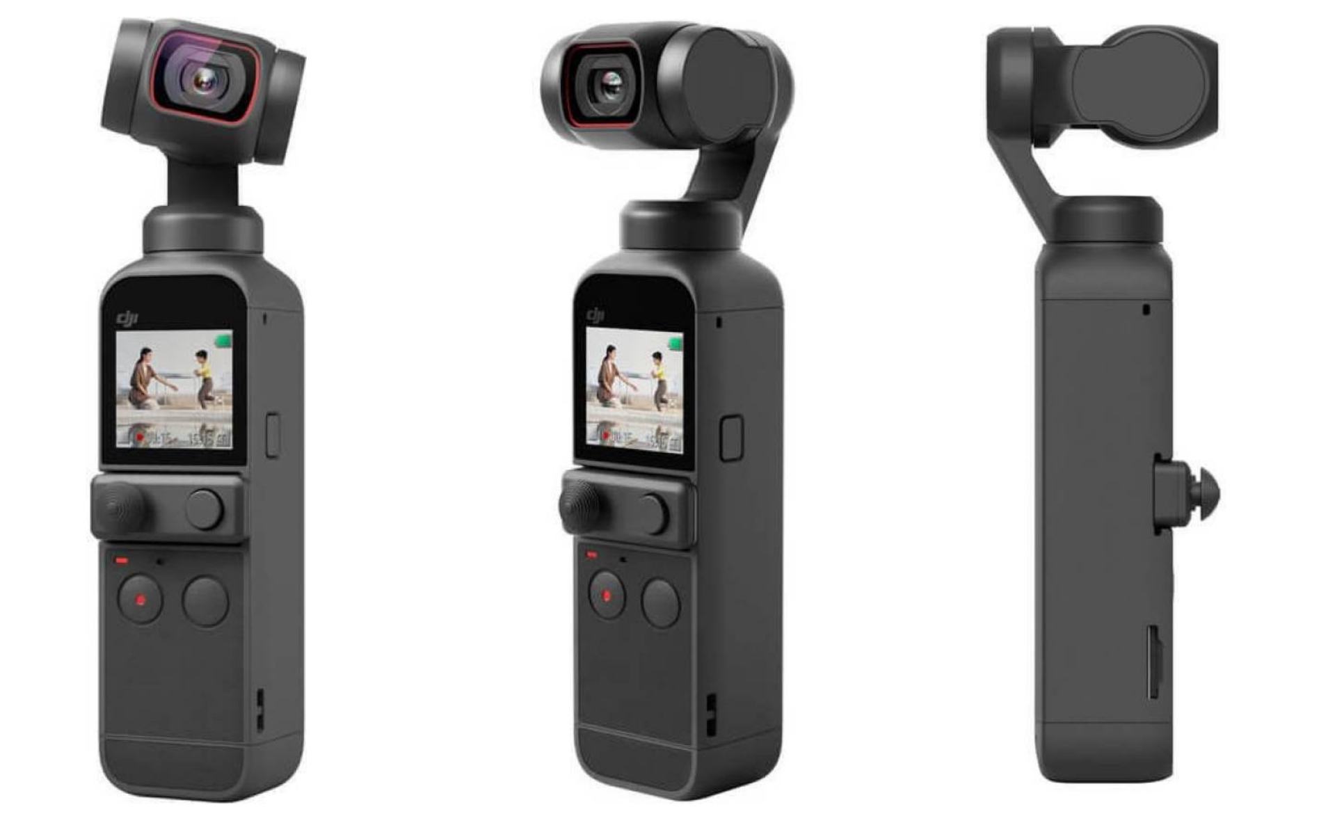 Dji pocket 2 price in India, price compare, full specifications